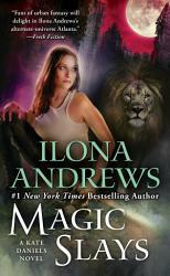 Magic Slays Book PDF