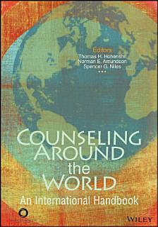 Counseling Around the World Book