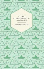 At Last - A Christmas in the West Indies