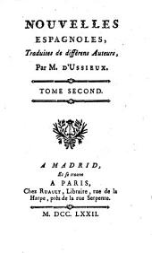 Nouvelles Espagnoles: Volume2