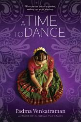 A Time To Dance Book PDF