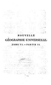 Nouvelle géographie universelle, descriptive, historique, industrielle et commerciale, des quatre parties du monde: Page2