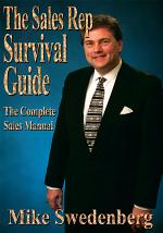 The Sales Rep Survival Guide