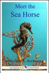 Meet the Sea Horse: A 15-Minute Book