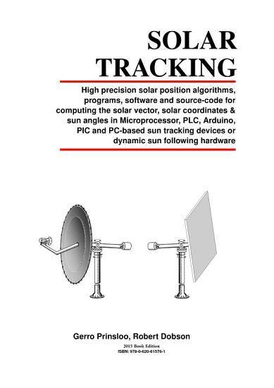 Sun Tracking and Solar Renewable Energy Harvesting PDF