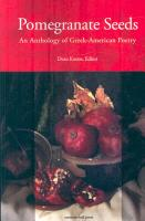 Pomegranate Seeds PDF