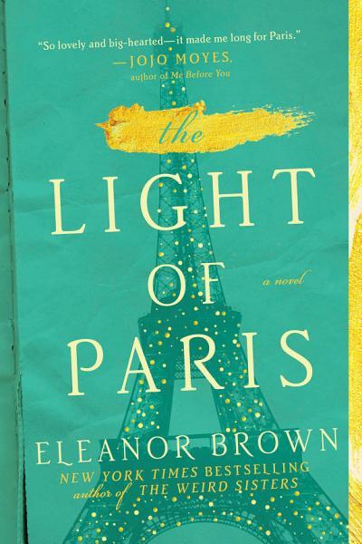 Download The Light of Paris Book