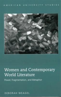 Women and Contemporary World Literature PDF