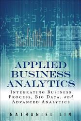 Applied Business Analytics Book PDF