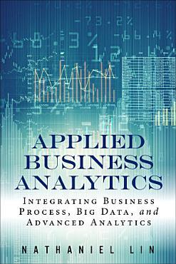 Applied Business Analytics PDF