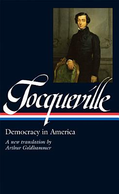 Tocqueville  Democracy in America