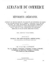 Commercial Directory of the American Republics PDF