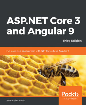 ASP NET Core 3 and Angular 9