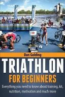 Triathlon for Beginners PDF