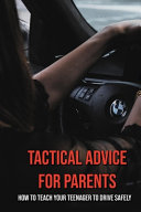 Tactical Advice For Parents