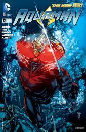 Aquaman (2011- ) #12