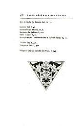 Œuvres, d'après les textes originaux: Fables. Poëms, 1875