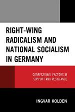 Right-Wing Radicalism and National Socialism in Germany
