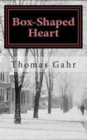 Box Shaped Heart Book