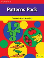 Patterns Pack: Content-Area Learning