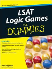 LSAT Logic Games For Dummies