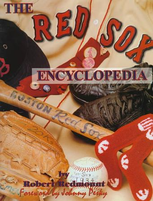 The Red Sox Encyclopedia PDF