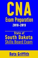 CNA Exam Preparation 2018 2019  State of South Dakota Skills Board Exam PDF