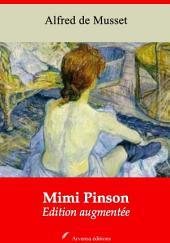 Mimi Pinson: Nouvelle édition augmentée
