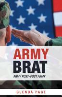 Army Brat PDF