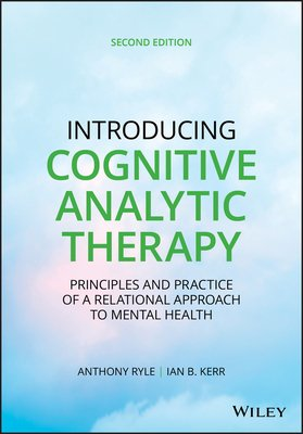 Introducing Cognitive Analytic Therapy