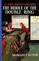 The Riddle of the Double Ring PDF