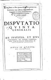 Gregorii de Valentia ... Commentariorum theologicorum: Complectens omnia secundae secundae D. Thomae theoremata .... Tomus tertius, Volume 2