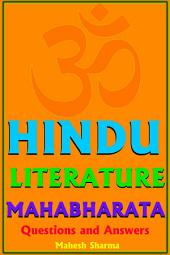 Hindu Literature Mahabharata: Questions and Answers