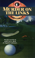 Murder on the Links PDF