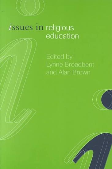 Issues in Religious Education PDF