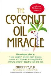 The Coconut Oil Miracle Book PDF