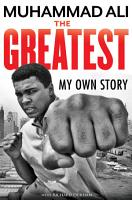 The Greatest  My Own Story PDF