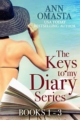 The Keys to my Diary Series  Fern  Marina  and Trixie  Books 1   3