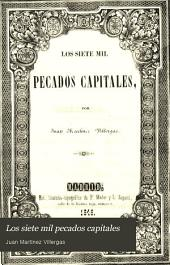 Los siete mil pecados capitales