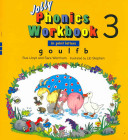 Jolly Phonics Workbook 3 PDF