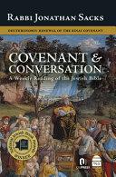 Convenant and Conversation