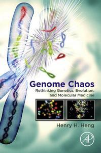 Genome Chaos PDF Book