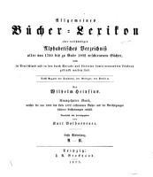 Bd  1889 92  Bearb  u  hrsg  von K  Bolhoevener  1893 94  2 v PDF