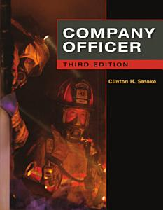 Company Officer Book