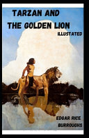 Tarzan and the Golden Lion Illustrated PDF