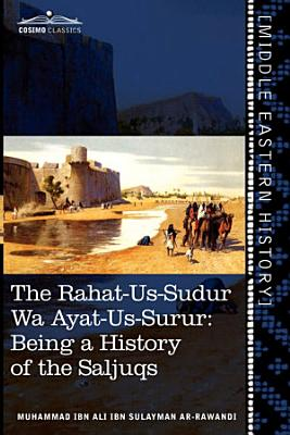 The Rahat Us Sudur Wa Ayat Us Surur PDF