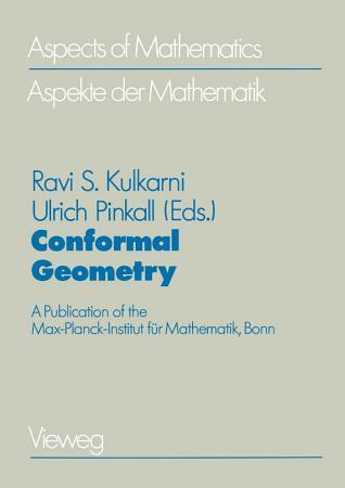 Conformal Geometry PDF
