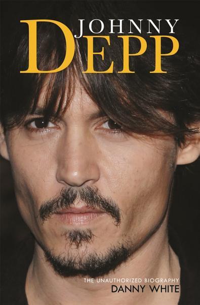 Johnny Depp Pdf Book
