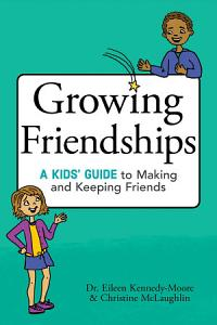 Growing Friendships Book
