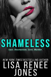 Shameless: White Lies Duet book two